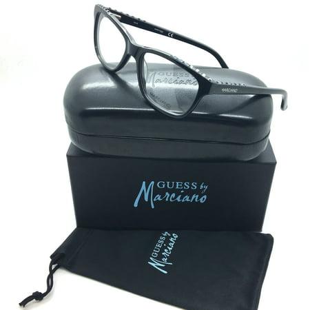 Guess GM 0283 001 Glasses Black   SmartBuyGlasses India