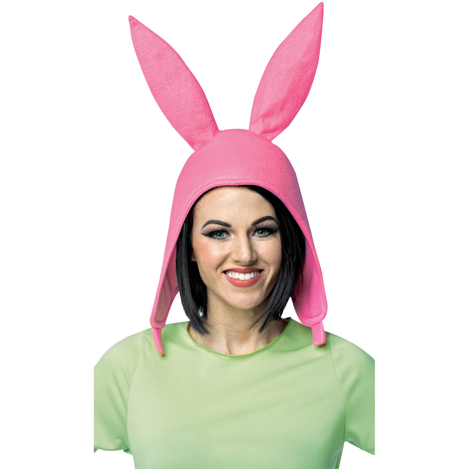 Bob's Burgers Louise Hat Adult Halloween Accessory