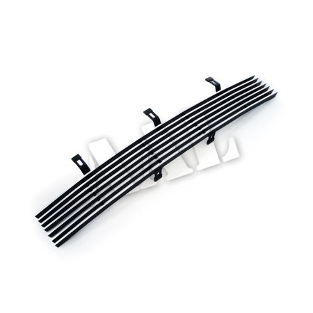 2003 Ford F150 Harley Davidson (AAL REPLACEMENT BILLET GRILLE / GRILL INSERT For 2001 2002 2003 FORD F-150 HARLEY DAVIDSON SPECIAL EDITION 1PC BUMPER REPLACEMENT )