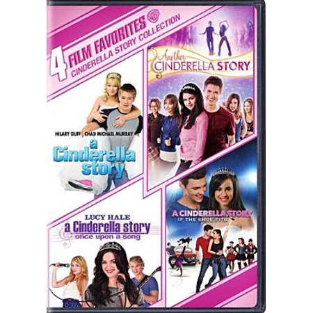 Musica Di Halloween Film (4 Film Favorites: A Cinderella Story)