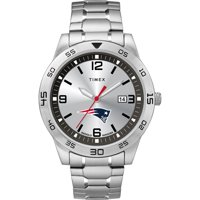 Timex - NFL Tribute Collection Citation Men's Watch, New England Patriots
