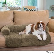 Home Fashion Designs Ultra Plush Pet Bed & Furniture Protector for Dogs, Cats & Other Pets By