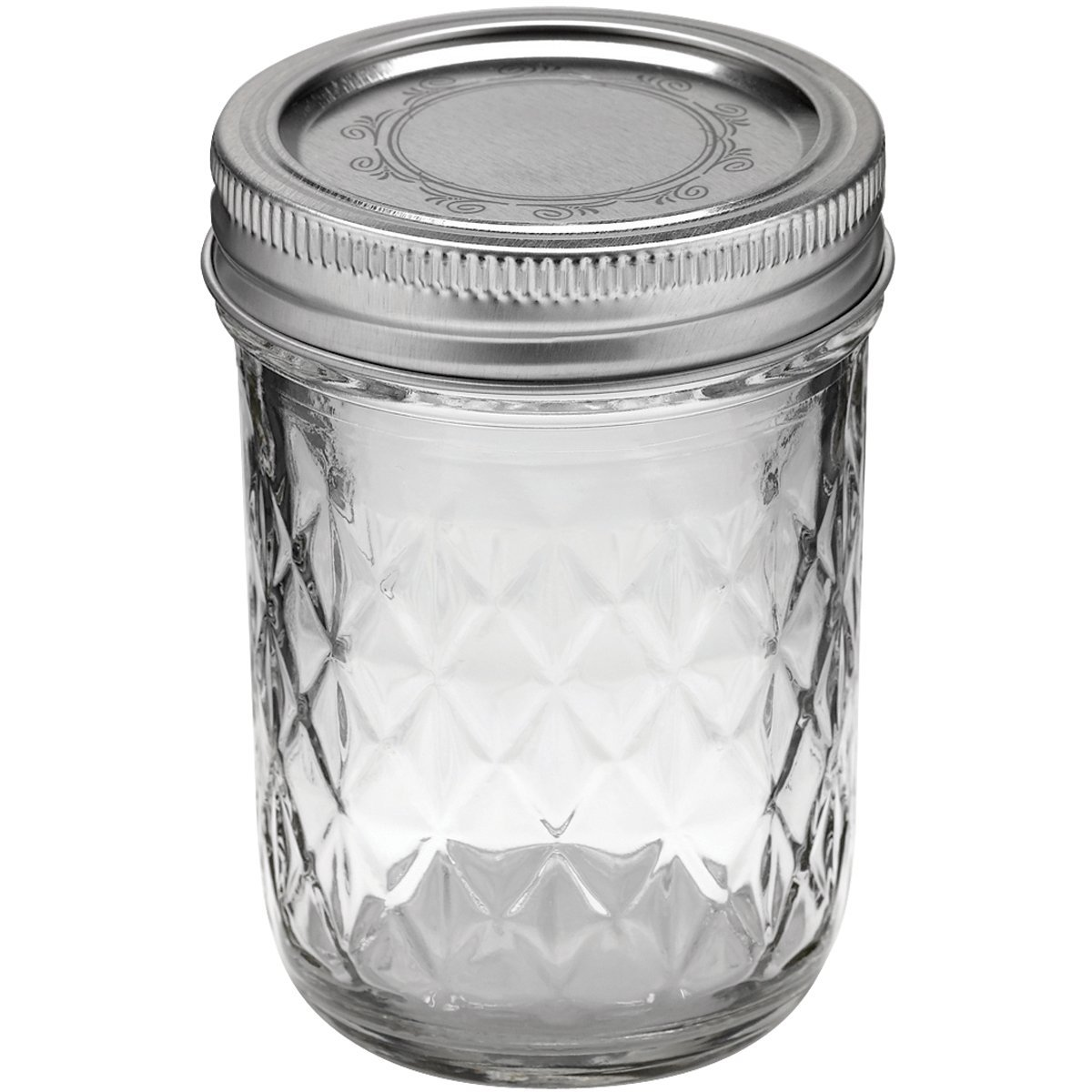 Ball Jelly Jars - 8 oz - Pack of 12