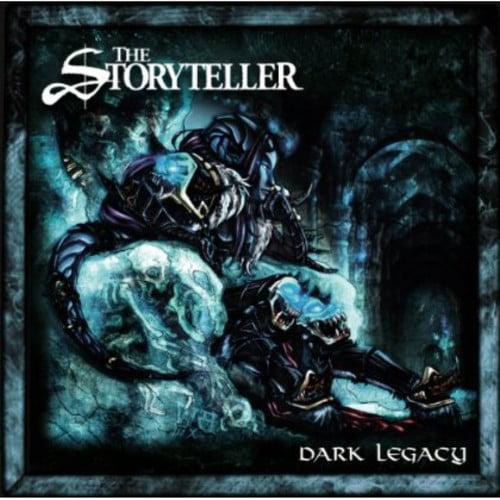 Storyteller - Dark Legacy [CD]