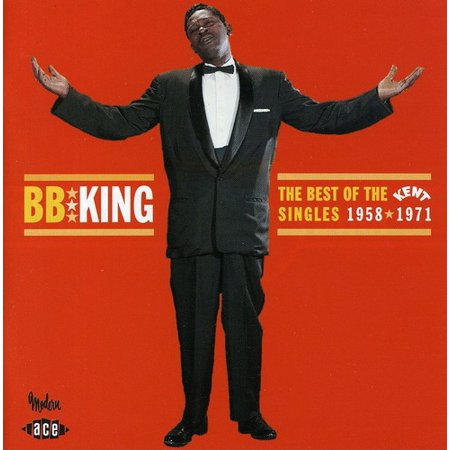 Best of the Kent Singles 1958-71 (CD)