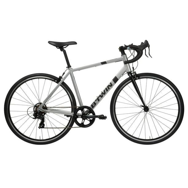 Btwin by DECATHLON - Road Bike Triban 100 - M - 700c - Gray