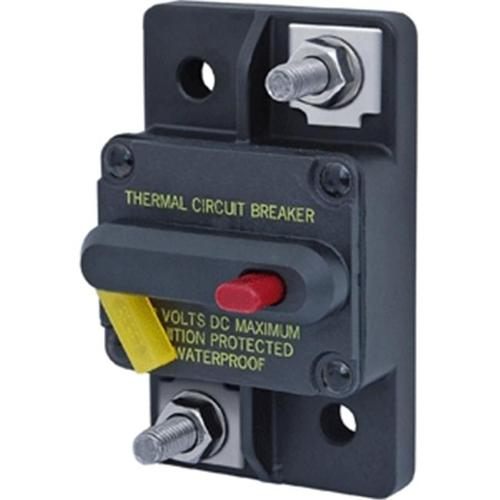 Blue Sea Systems 7189 Blue Sea 7189 150 Amp Circuit Breaker Surface Mount 285 Series
