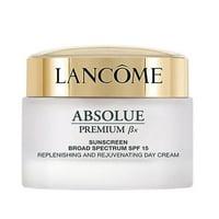 Lancome Absolue Premium Bx Replenishing & Rejuvenating Day Cream SPF 15, 1.7 Oz
