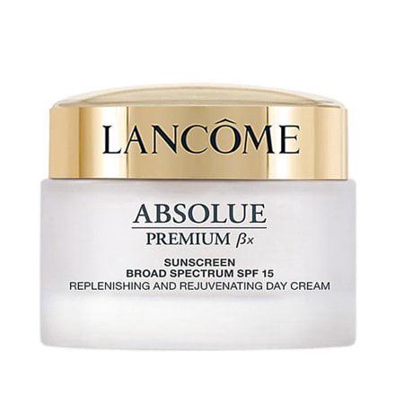 Replenishing Creme - Lancome Absolue Premium Bx Replenishing & Rejuvenating Day Cream SPF 15, 1.7 Oz
