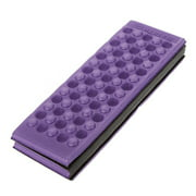 Homeholiday Folding Foam Pads Outdoor Camping Mat Moisture-proof EVA Cushion Portable Park Picnic Seating