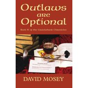 Outlaws Are Optional - eBook