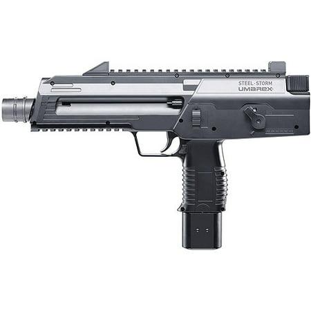 Umarex Steel Storm .177 BB Air Gun - Walmart.com