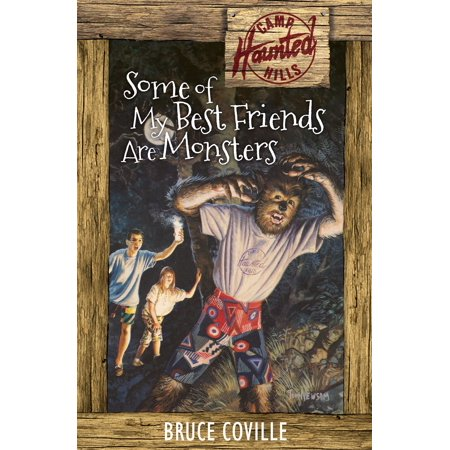 Some of My Best Friends Are Monsters - eBook