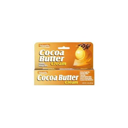 New 303208  Natureplex Cocoa Butter Cream 1.5 Oz (24-Pack) Cough Meds Cheap Wholesale Discount Bulk Pharmacy Cough Meds Fashion