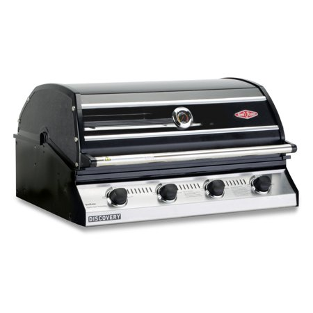 BeefEater 18642 Discovery i1000R 4-Burner Built-In Grill with (Beefeater Discovery I1000 Series)