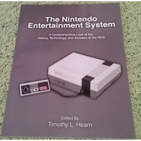 The Nintendo Entertainment System  A Comprehensive Look At The History  Technology  And Success Of The Nes
