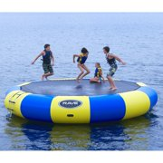 RAVE Sports 20 ft. Bongo Water Bouncer