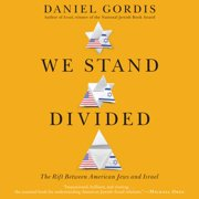 We Stand Divided - Audiobook