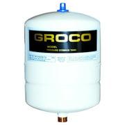 Groco PST-1 Pressure Storage Tank
