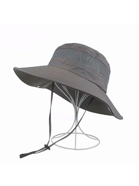 Product Image Outback Mens UV Protection Hat- Khaki One Size 3c2ebc07a677