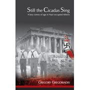 Still the Cicadas Sing - eBook