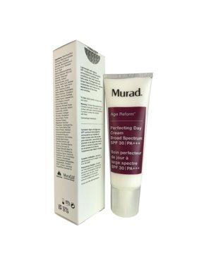 Murad Age Reform Perfecting Day Cr SPF 30 1.7 oz