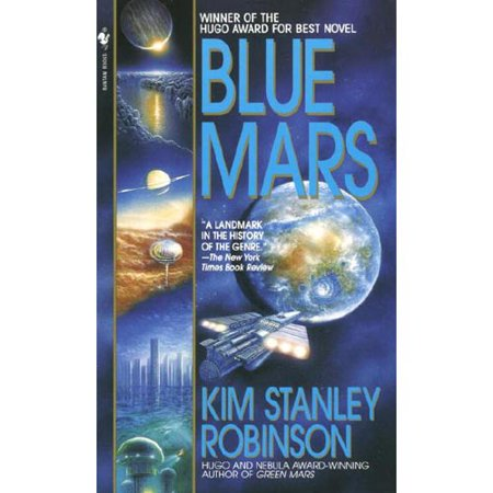 Blue Mars by
