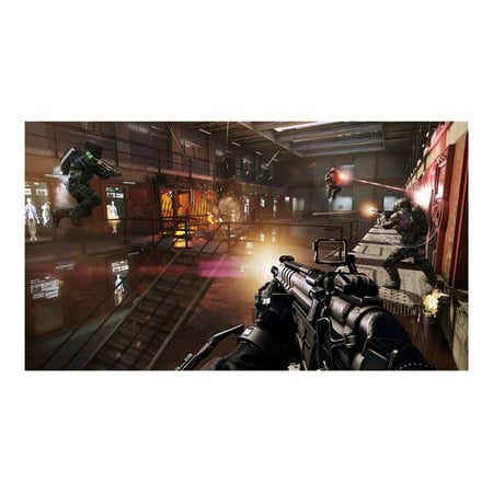 Activision Call of Duty: Advanced Warfare (Xbox One) - Pre-Owned