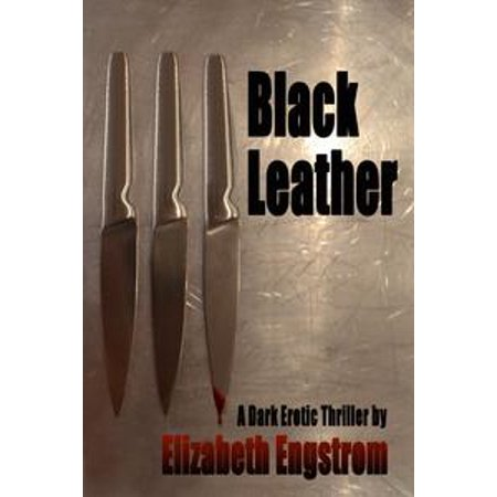 Black Leather - eBook