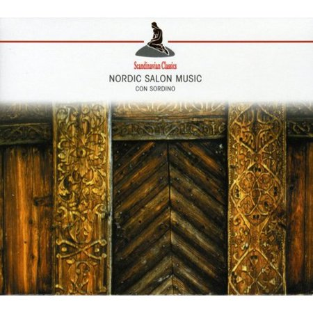 NORDIC SALON MUSIC [GERMANY]