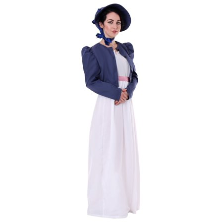 Jane Austen Women's Costume](Jane Costume Daria)