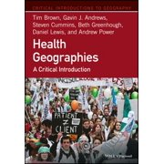 Health Geographies - eBook