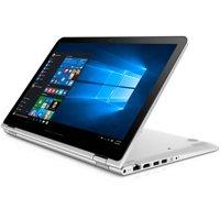"Opened-Box HP Envy 15-w105wm X360 15.6"" Laptop, Full HD IPS Touch Screen, 2 in 1, Laptop, Windows 10, Intel Core i7-6500U Processor, 8GB Memory, 1TB Hard Drive, Natural Silver"