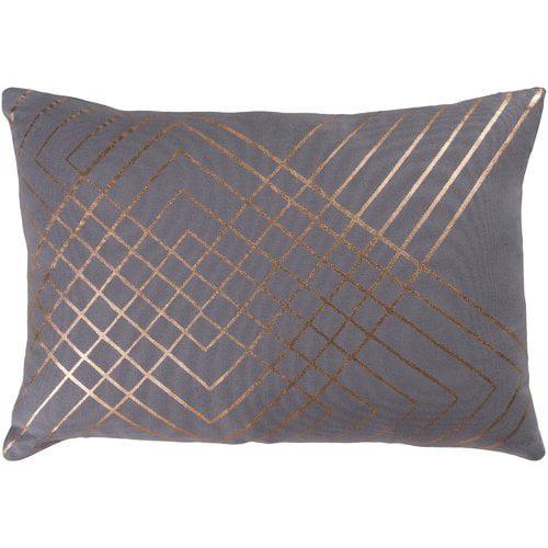 Mercer41 Farringdon Cotton Pillow Cover