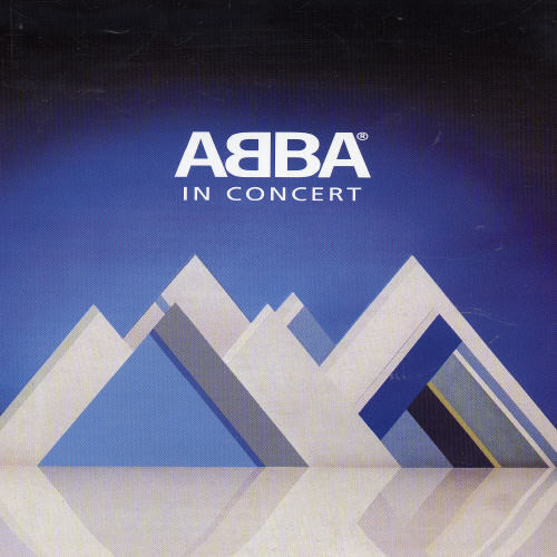 ABBA: In Concert (DVD) by POLYDOR