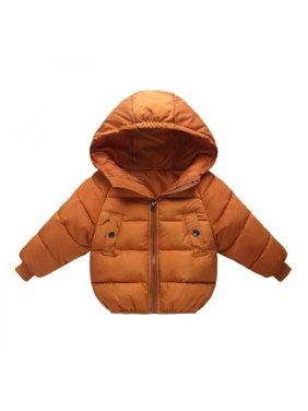5cc6ae03b502 Yellow Girls Coats   Jackets - Walmart.com