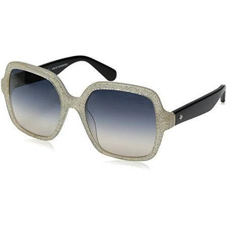 ac7a8b3819 Kate Spade New York - Kate Spade Women s Katelee s Square Sunglasses ...