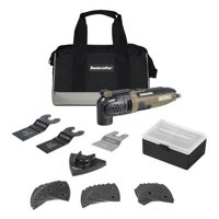 Rockwell RK5121K 3 Amp Sonicrafter 31-Piece Kit