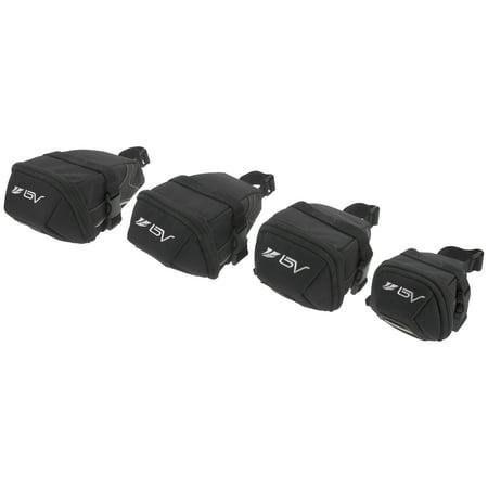 BV USA BV Bicycle Y-series Strap-On Saddle Bag (Computer Saddle Bag)