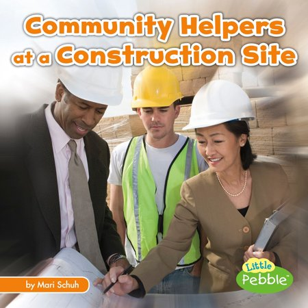 Community Helpers at the Construction Site - Audiobook](List Of Community Helpers)