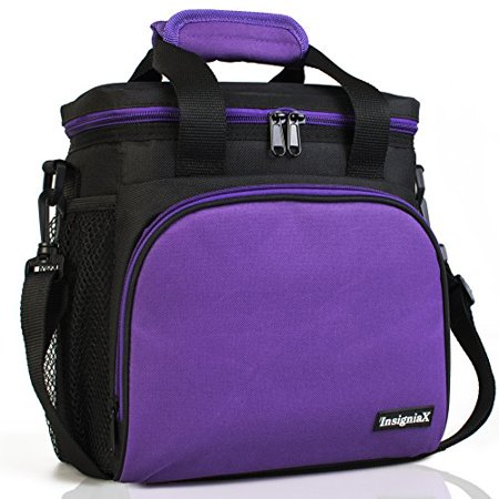 Insulated Lunch Bag S1 Insigniax Cool Back To School Lunch