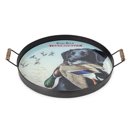 IMAX 11531 Winchester King Buck Tray - image 1 of 1