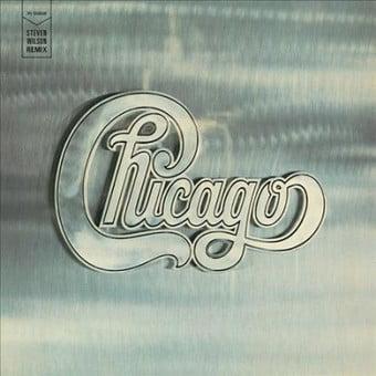 Chicago II (Steven Wilson Remix) (Round Here Remix)