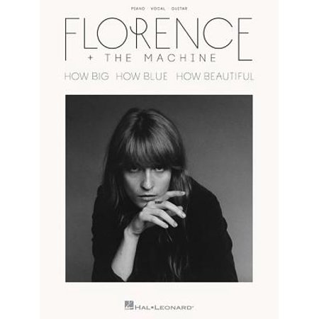 Florence + the Machine - How Big, How Blue, How (Such Sweet Loving Florence And The Machine)