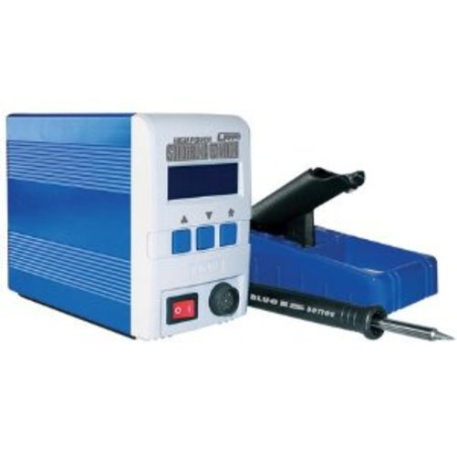 LRP65800 LRP Hi-Power Soldering Station Multi-Colored