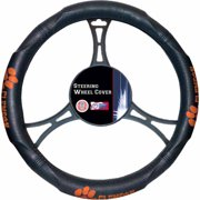 NCAA Steering Wheel Cover, Clemson