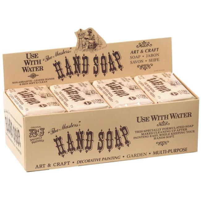 Alvin G102D Master hand Soap 4. 5 oz
