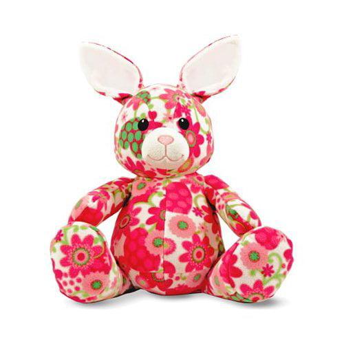 "Children's Melissa & Doug Beeposh April Bunny  11.5"" x 16.5"" x 10"""