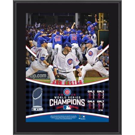 d8c03b1ef Jon Lester Chicago Cubs 2016 MLB World Series Champions 10.5