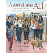Australians All - eBook